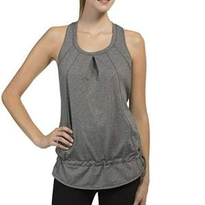 32degrees cool racerback tank top